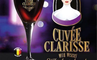Van Wilderen Cuvée Clarisse Whisky Infused
