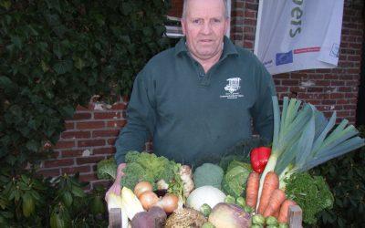 Over(h)eerlijke groenten